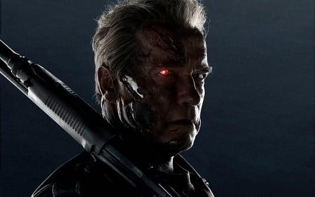 Figure 3 – Terminator Genysys