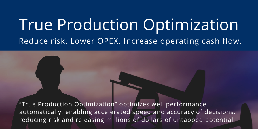 Why do you need Total Production Optimization?