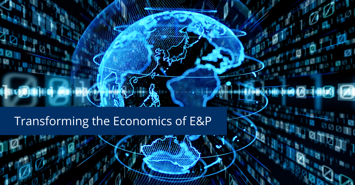 Transforming the Economics of E&P
