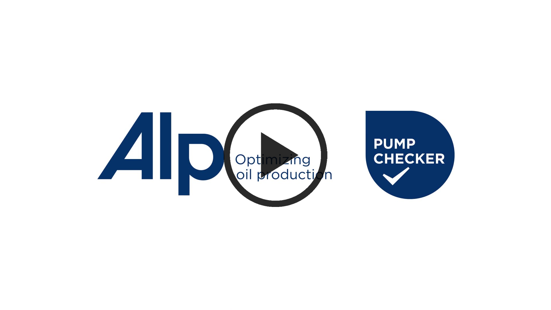 PumpChecker®--Your Answer for Lost Oil and Production